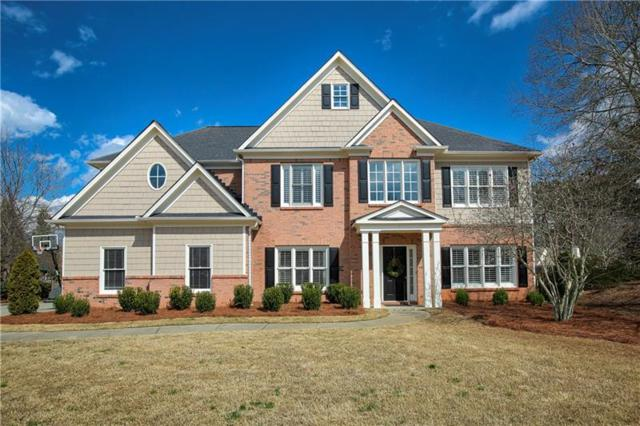 1150 Bascomb Farm Drive, Alpharetta, GA 30009 (MLS #5969738) :: Rock River Realty