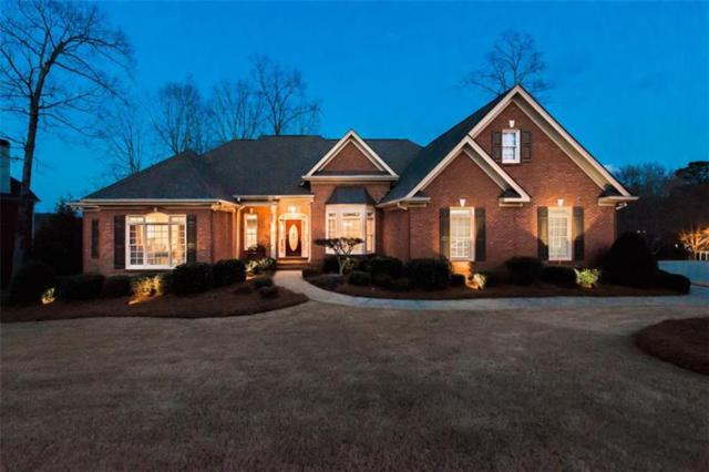 4584 Ashworth Place, Douglasville, GA 30135 (MLS #5969739) :: Rock River Realty