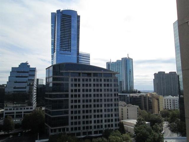 3334 Peachtree Road NE #1101, Atlanta, GA 30326 (MLS #5969749) :: The Justin Landis Group
