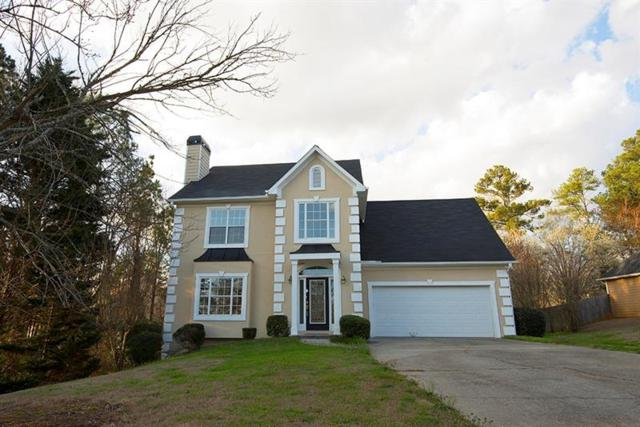 3840 Cherry Ridge Walk, Suwanee, GA 30024 (MLS #5969752) :: Rock River Realty