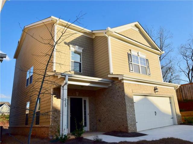 3149 Onamia Road, Duluth, GA 30096 (MLS #5969758) :: RCM Brokers