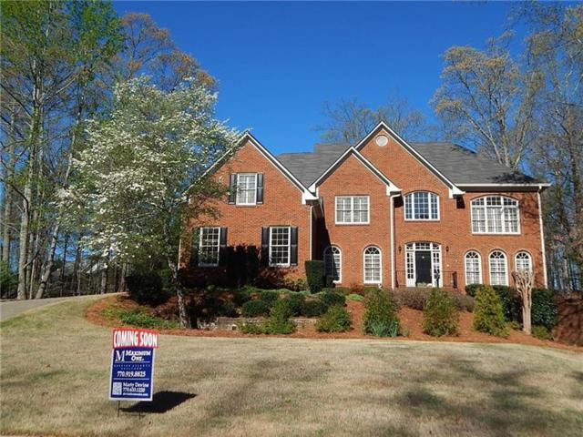 915 Randall Court NW, Marietta, GA 30064 (MLS #5969770) :: Rock River Realty
