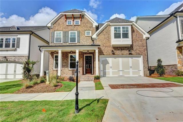 1174 Hannaford Lane, Johns Creek, GA 30097 (MLS #5969825) :: Carr Real Estate Experts