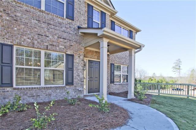 2086 Harmony Drive, Canton, GA 30115 (MLS #5969854) :: Path & Post Real Estate