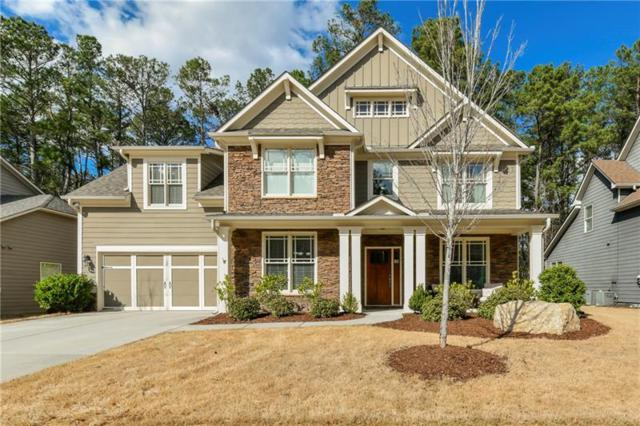 5210 Bowsprit Point, Acworth, GA 30101 (MLS #5969858) :: North Atlanta Home Team