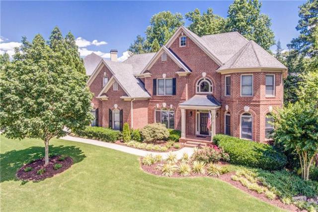 570 Barnesley Lane, Alpharetta, GA 30022 (MLS #5969880) :: Carr Real Estate Experts