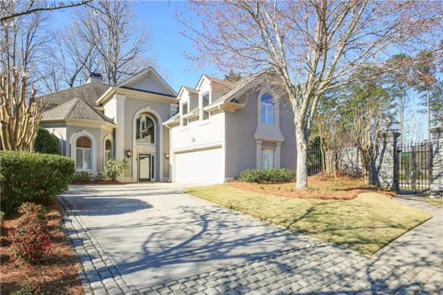 1805 River Falls Drive, Roswell, GA 30076 (MLS #5969926) :: North Atlanta Home Team