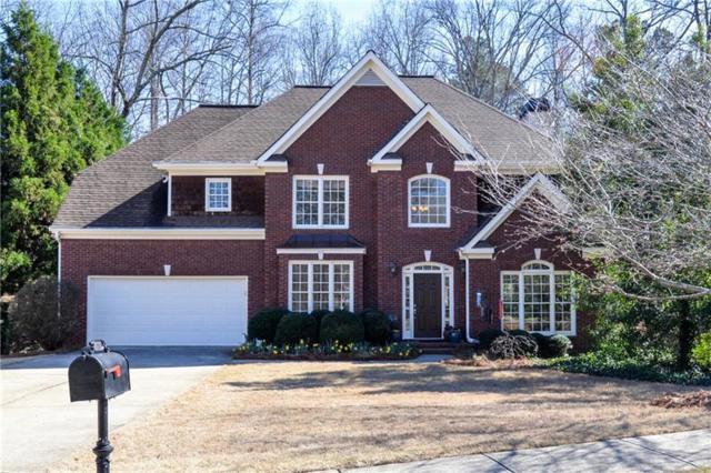 6730 Ridgefield Drive, Alpharetta, GA 30005 (MLS #5969977) :: Carr Real Estate Experts