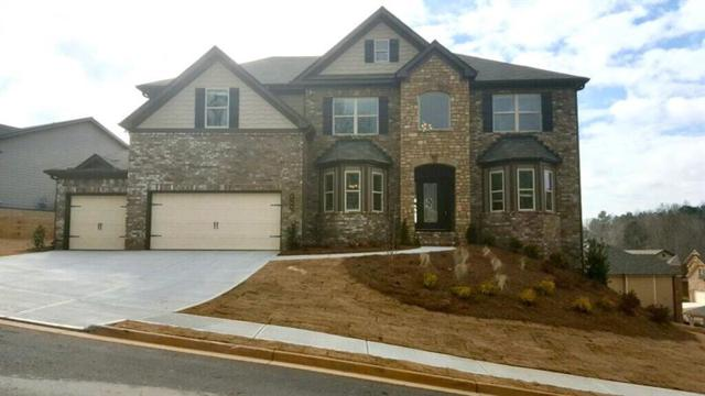 4158 Two Bridge Drive, Buford, GA 30518 (MLS #5970032) :: Carr Real Estate Experts
