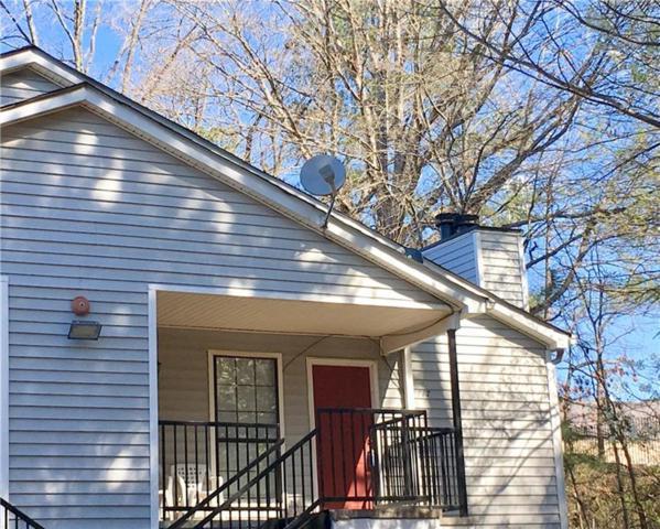 717 Windchase Lane, Stone Mountain, GA 30083 (MLS #5970047) :: The Bolt Group
