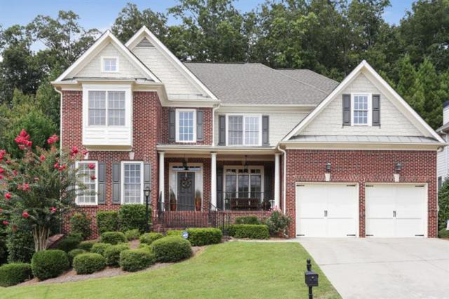 415 Wallis Farm Way, Marietta, GA 30064 (MLS #5970051) :: The Zac Team @ RE/MAX Metro Atlanta