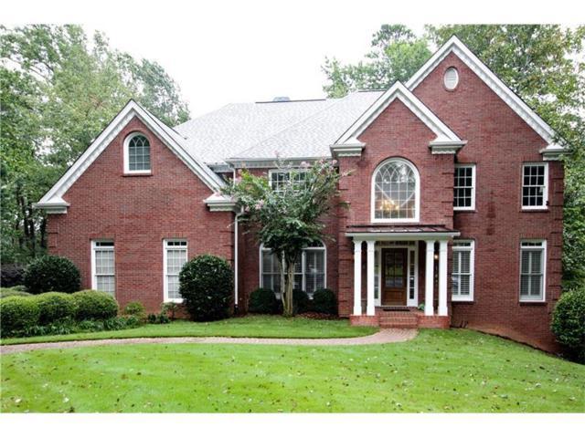 1220 Lexham Drive, Marietta, GA 30068 (MLS #5970064) :: The Bolt Group