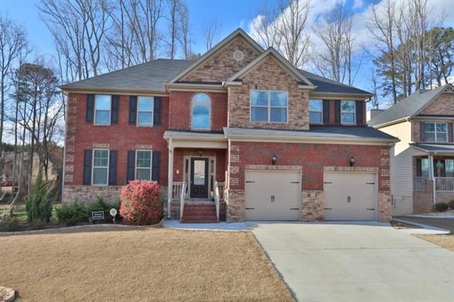1463 Josh Valley Lane, Lawrenceville, GA 30043 (MLS #5970098) :: Carr Real Estate Experts