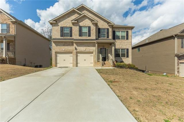 6520 Muirfield Point, Fairburn, GA 30213 (MLS #5970169) :: The Bolt Group