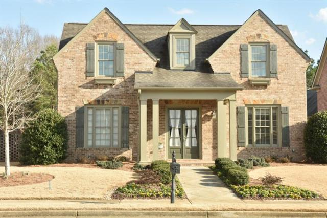 158 Cadence Trail, Canton, GA 30115 (MLS #5970180) :: Carr Real Estate Experts
