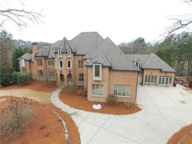 2686 Jamerson Road, Marietta, GA 30066 (MLS #5970188) :: North Atlanta Home Team