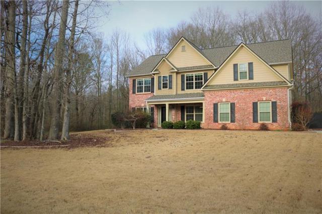 1729 Lakeland Lane, Monroe, GA 30656 (MLS #5970204) :: Good Living Real Estate
