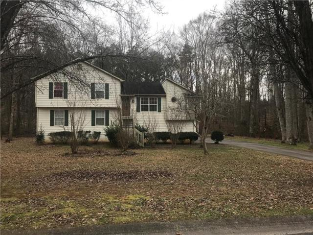 75 Lazy Water Drive SW, Euharlee, GA 30120 (MLS #5970216) :: Carr Real Estate Experts