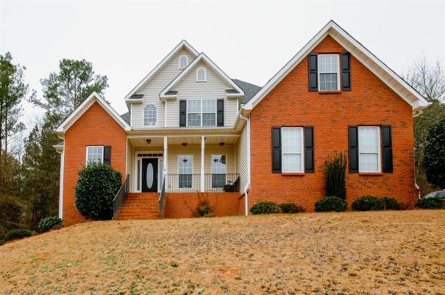 1118 River Green Court, Mcdonough, GA 30252 (MLS #5970221) :: RE/MAX Paramount Properties