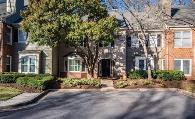 504 Bainbridge Drive, Sandy Springs, GA 30327 (MLS #5970236) :: North Atlanta Home Team