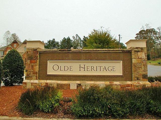 349 Heritage Overlook, Woodstock, GA 30188 (MLS #5970243) :: Path & Post Real Estate