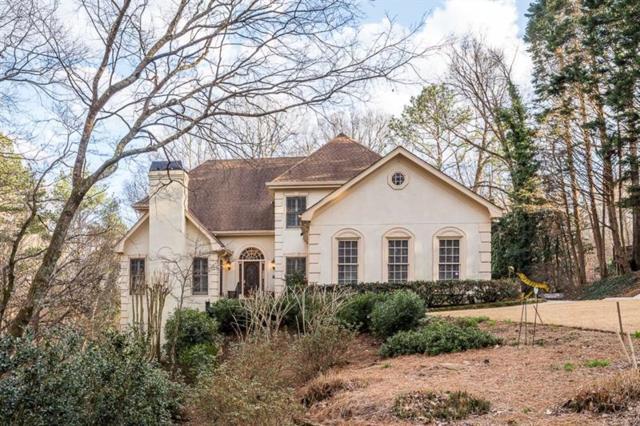 2930 Coles Way, Atlanta, GA 30350 (MLS #5970247) :: Carr Real Estate Experts
