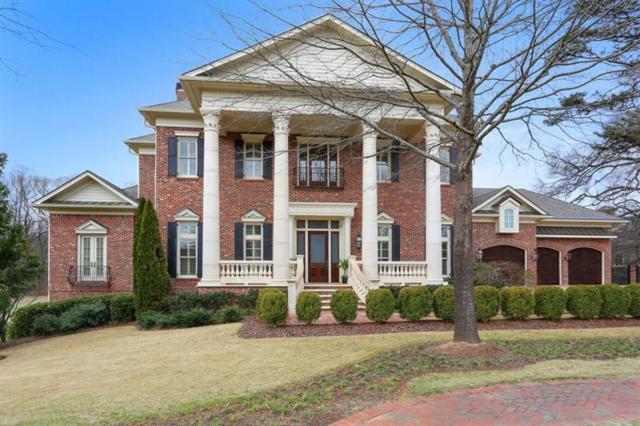 8103 Lawnview, Alpharetta, GA 30022 (MLS #5970280) :: North Atlanta Home Team