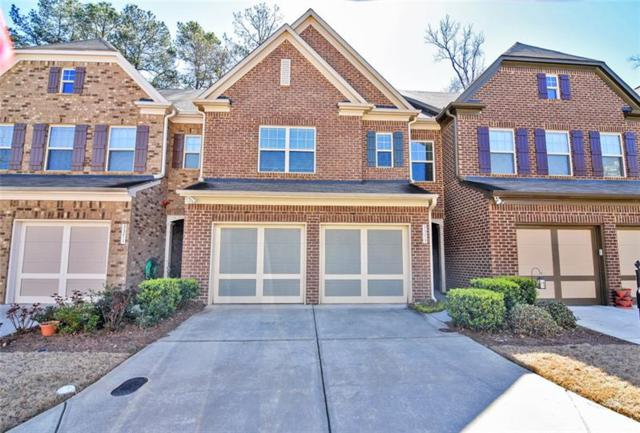 3373 Vintage Circle SE, Smyrna, GA 30080 (MLS #5970309) :: North Atlanta Home Team