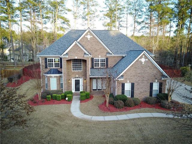 2367 Scotney Castle Lane, Powder Springs, GA 30127 (MLS #5970342) :: Kennesaw Life Real Estate