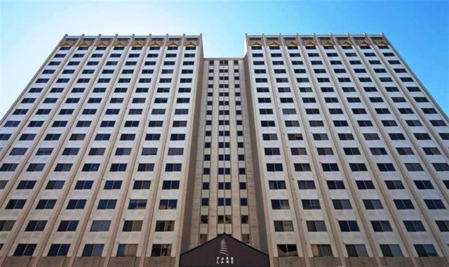 2479 Peachtree Road NE #1204, Atlanta, GA 30305 (MLS #5970347) :: Buy Sell Live Atlanta