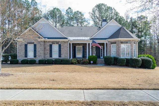 6485 Old Mill Lane, Monroe, GA 30655 (MLS #5970356) :: Carr Real Estate Experts