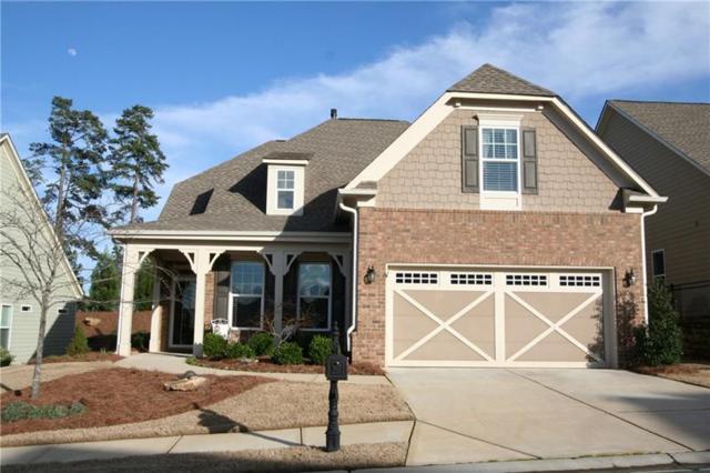 3448 Blue Spruce Court SW, Gainesville, GA 30504 (MLS #5970361) :: North Atlanta Home Team