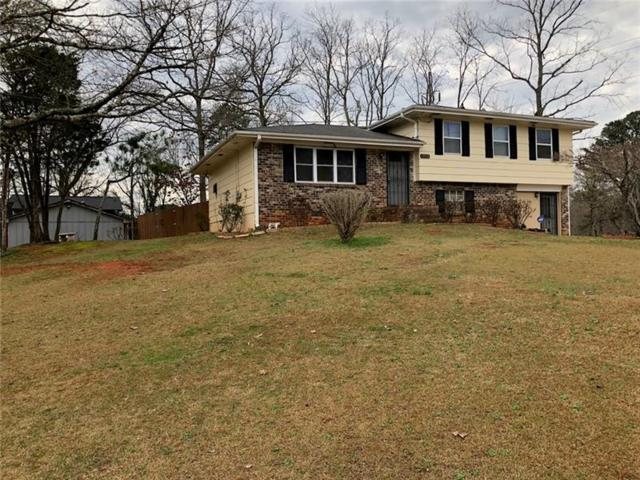 1778 Salina Drive, Jonesboro, GA 30236 (MLS #5970391) :: The Russell Group