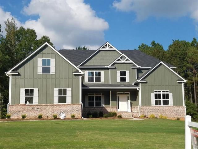 10 Rock Rose Drive, Covington, GA 30014 (MLS #5970401) :: Carr Real Estate Experts