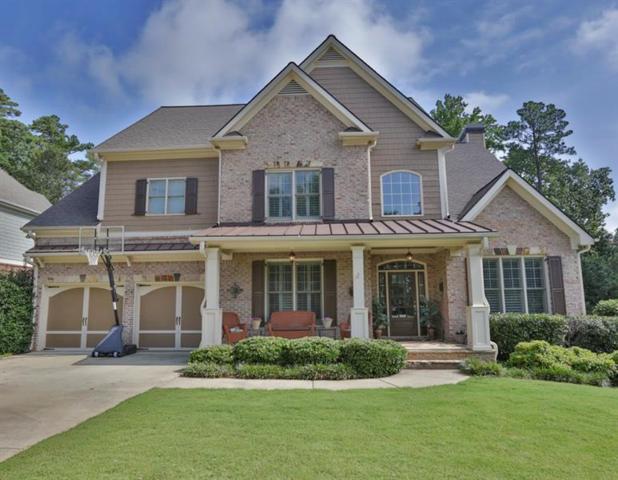 726 Crescent Circle, Canton, GA 30115 (MLS #5970457) :: Path & Post Real Estate