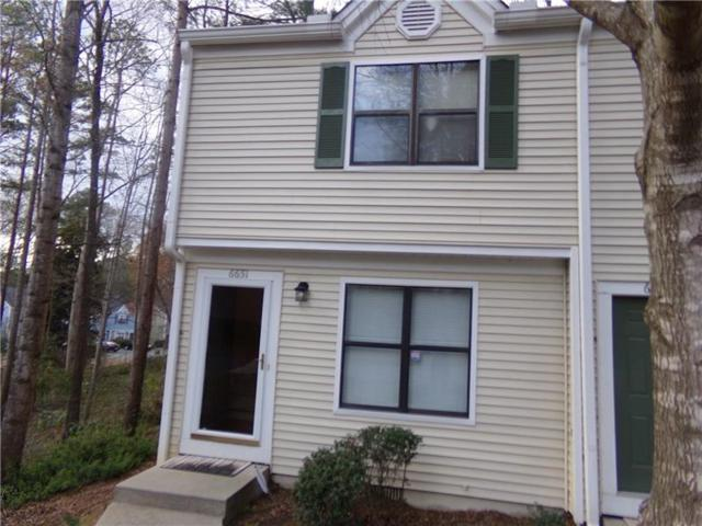 6651 Harvest Mill, Peachtree Corners, GA 30092 (MLS #5970483) :: Carr Real Estate Experts