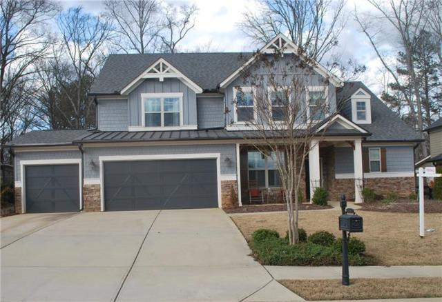 354 Spotted Ridge Circle, Woodstock, GA 30188 (MLS #5970488) :: RCM Brokers