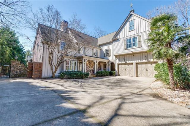 6618 Club View Court, Flowery Branch, GA 30542 (MLS #5970504) :: Carr Real Estate Experts