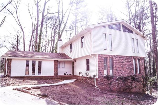 5688 Miller Court, Norcross, GA 30093 (MLS #5970532) :: North Atlanta Home Team
