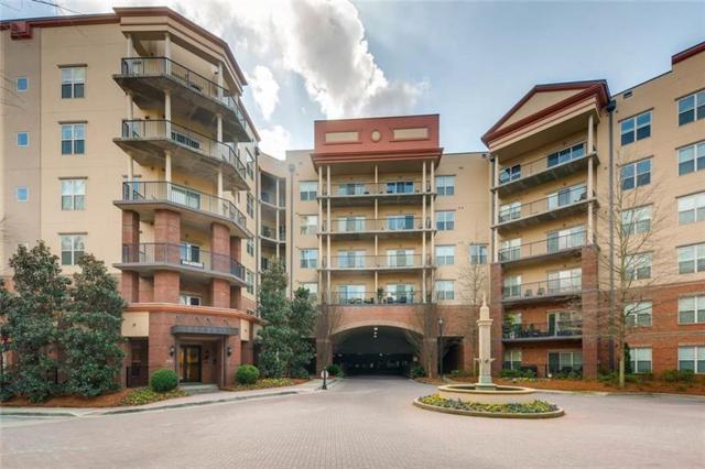 200 River Vista Drive #630, Atlanta, GA 30339 (MLS #5970552) :: Buy Sell Live Atlanta