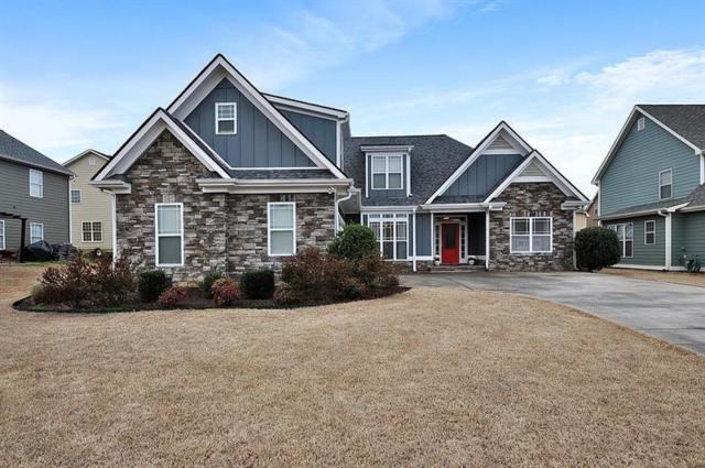 18 Gilreath Trail NW, Cartersville, GA 30121 (MLS #5970570) :: Carr Real Estate Experts