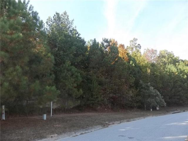2032 Jessica Way, Conyers, GA 30012 (MLS #5970621) :: RE/MAX Paramount Properties