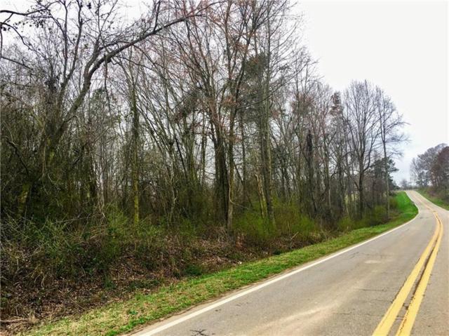 5278 Emory Griffin Road, Gillsville, GA 30543 (MLS #5970631) :: North Atlanta Home Team