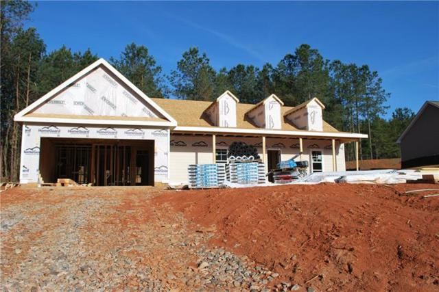 426 Miller Drive, Dawsonville, GA 30534 (MLS #5970649) :: The Russell Group