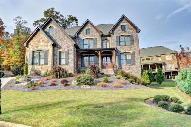 1615 Cone Flower Way, Suwanee, GA 30024 (MLS #5970652) :: North Atlanta Home Team