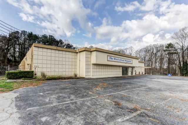 3120 Donald Lee Hollowell Parkway NW, Atlanta, GA 30318 (MLS #5970733) :: North Atlanta Home Team
