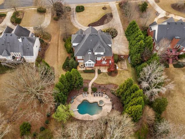 1040 Old Waverly Way, Watkinsville, GA 30677 (MLS #5970795) :: Carr Real Estate Experts