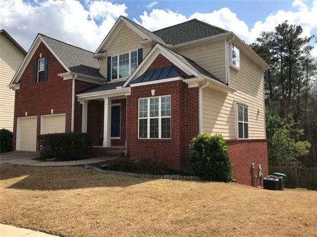 4503 Elsinore Circle, Norcross, GA 30071 (MLS #5970836) :: North Atlanta Home Team