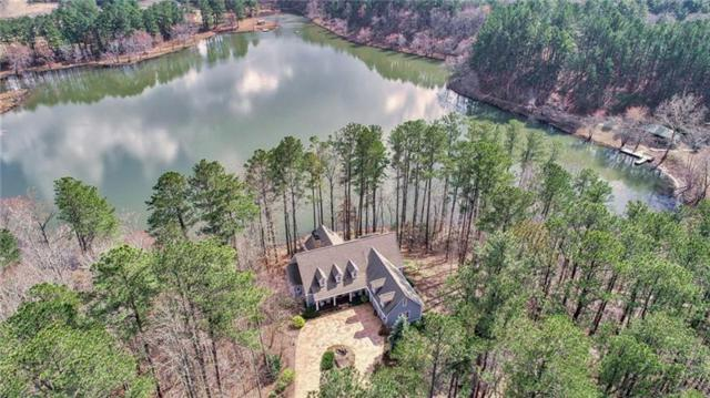 112 Overlook Court, Jasper, GA 30143 (MLS #5970854) :: RE/MAX Paramount Properties