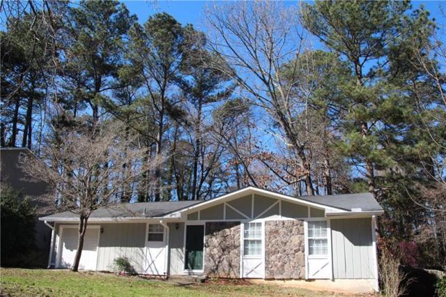 4183 Overland Trail, Snellville, GA 30039 (MLS #5970872) :: North Atlanta Home Team